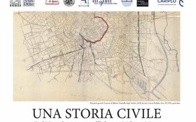 Una storia civile: Dal Naviglio al mare