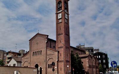 Racconti Fiume Lambro: città di Milano