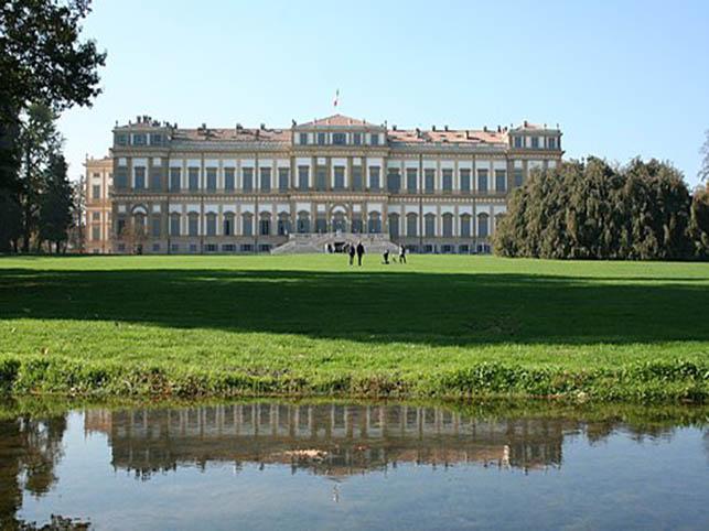 Racconti Fiume Lambro: da Monza a Sesto San Giovanni