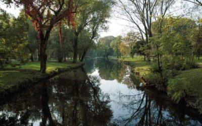 Milano e l'acqua, Introduzione